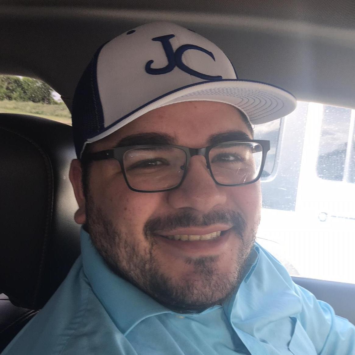 Joshua Velez's Profile Photo
