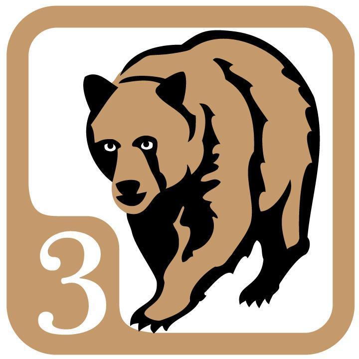 3 Mammal Icon