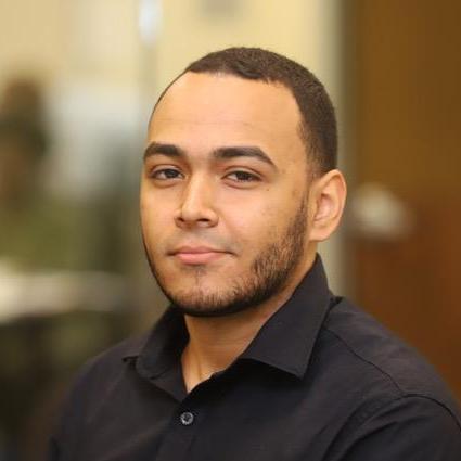 Bryan Rodriguez's Profile Photo