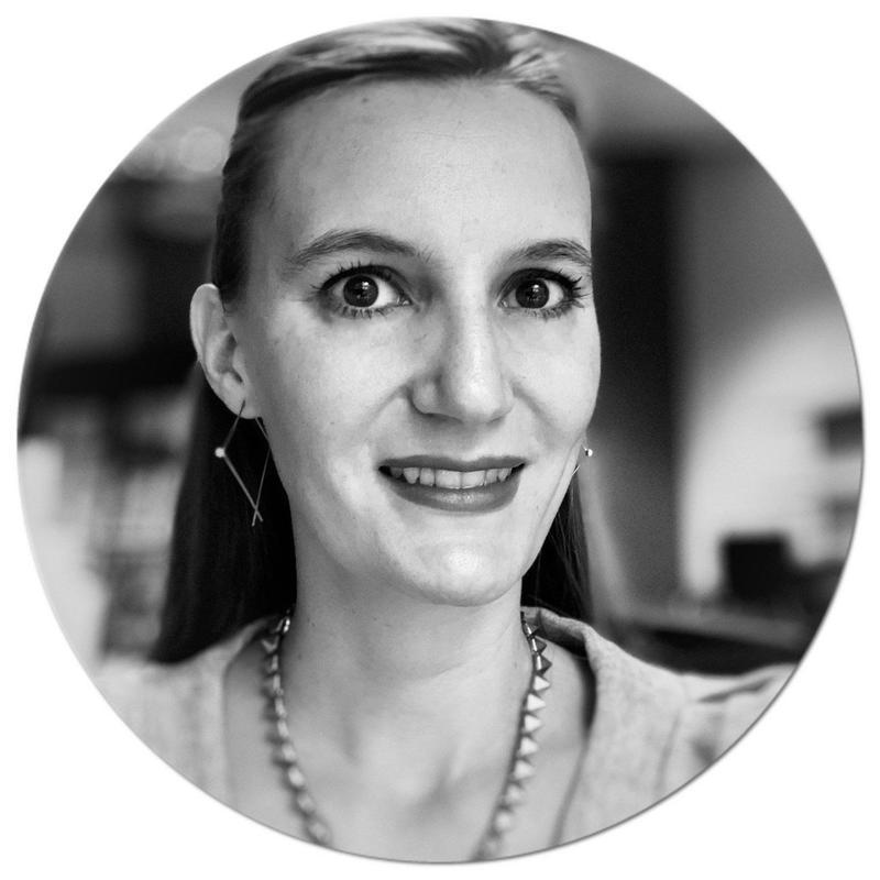 Alumni Voices: Associate Creative Director Laura Canzano Featured Photo