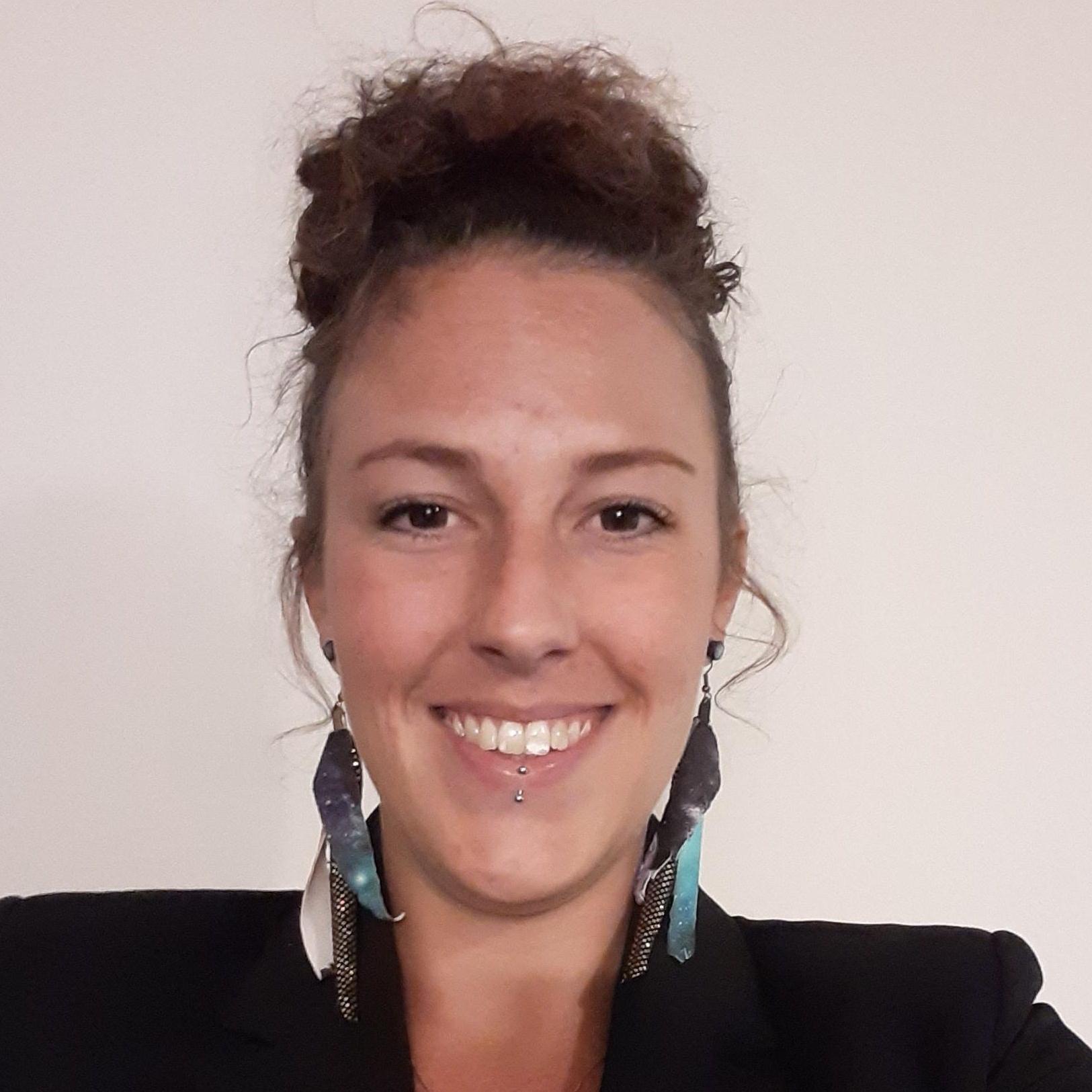 Corinne Verwayen's Profile Photo