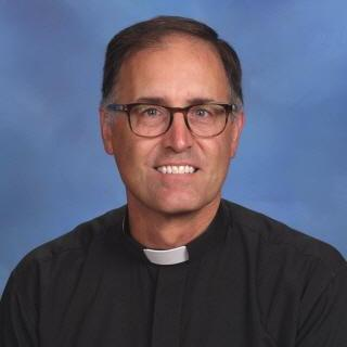 Reverend Michael Sezzi's Profile Photo