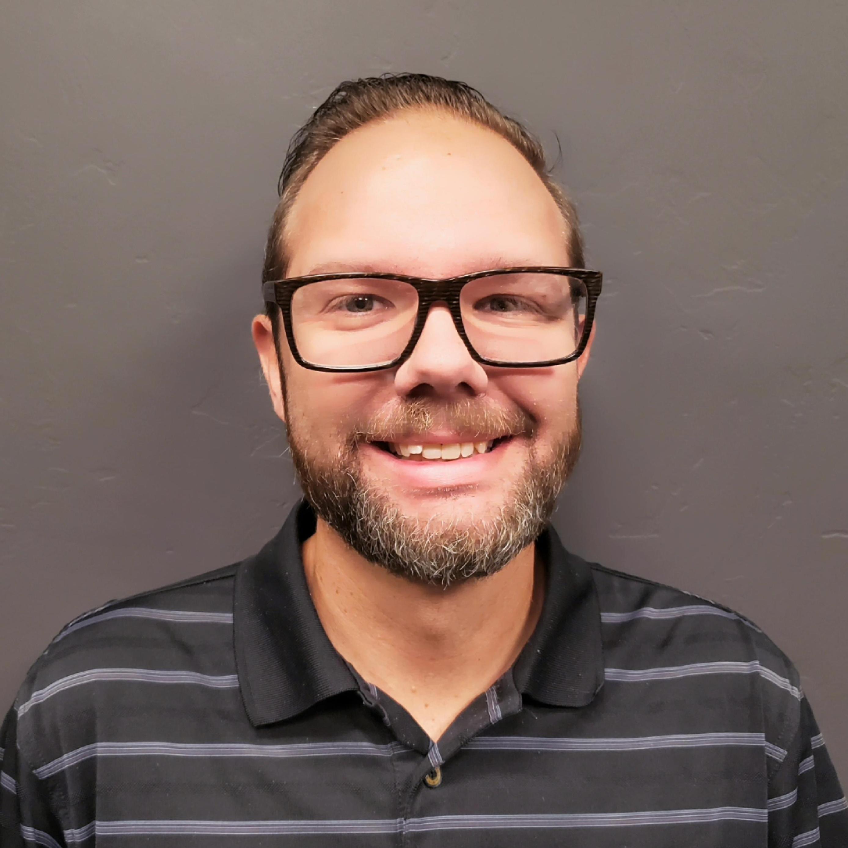 Larry Barnes's Profile Photo