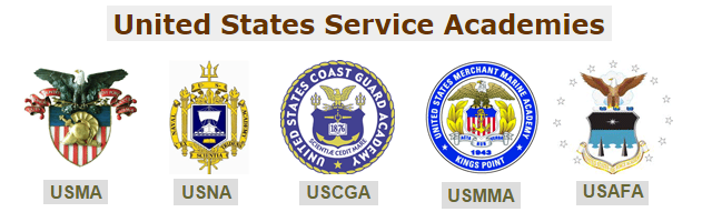 United States Service Academies – Student Counseling (Guidance) – Mainland  Regional High School