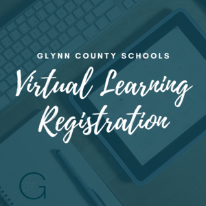 GCSS Virtual Learning Registration Graphic