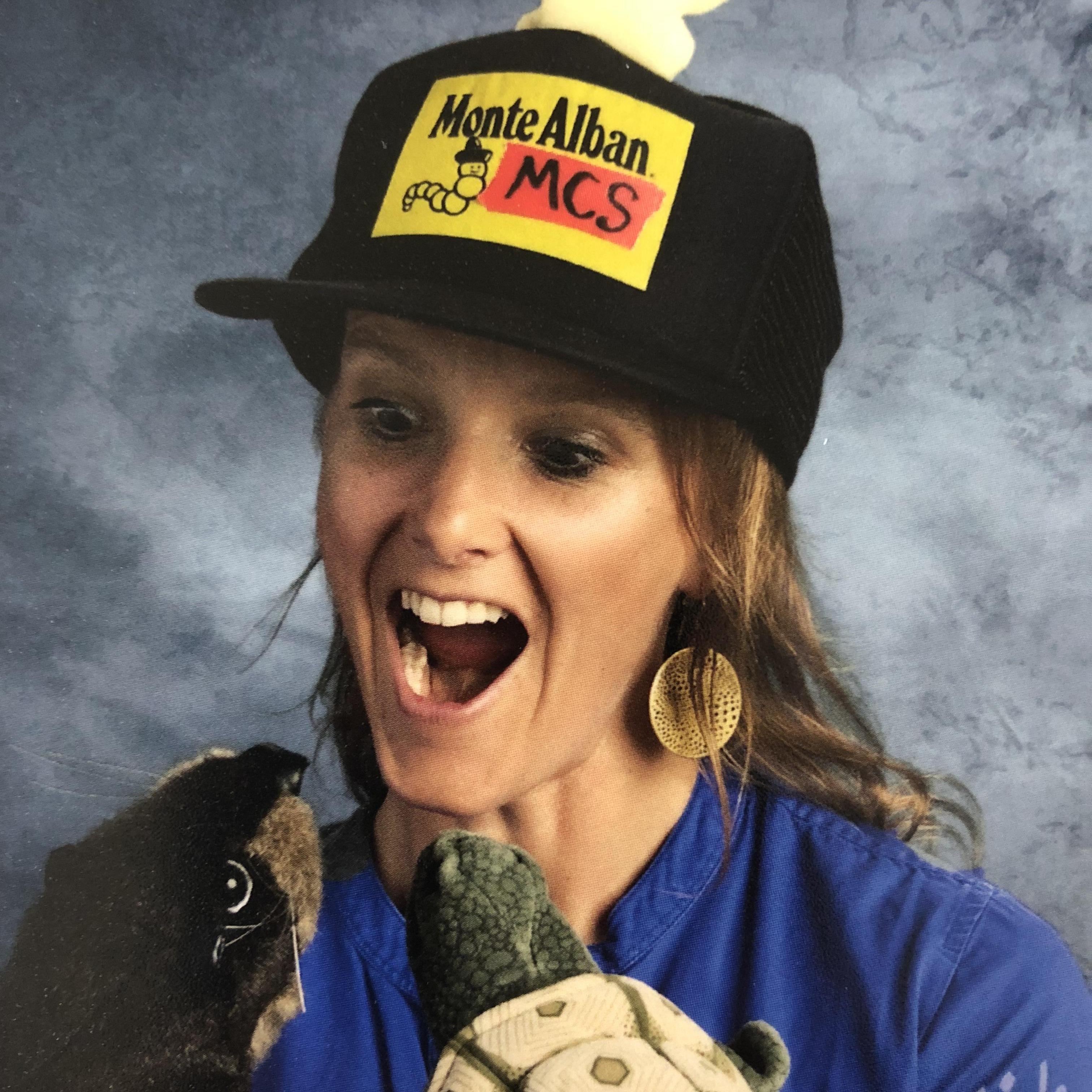 Jennifer Bergeron's Profile Photo