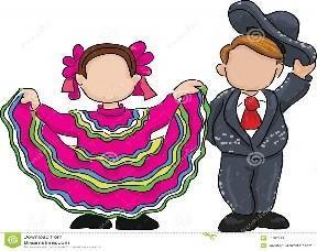 Folklorico Dancers