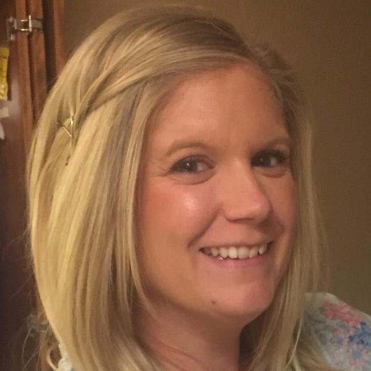 Kelli Hamrick's Profile Photo