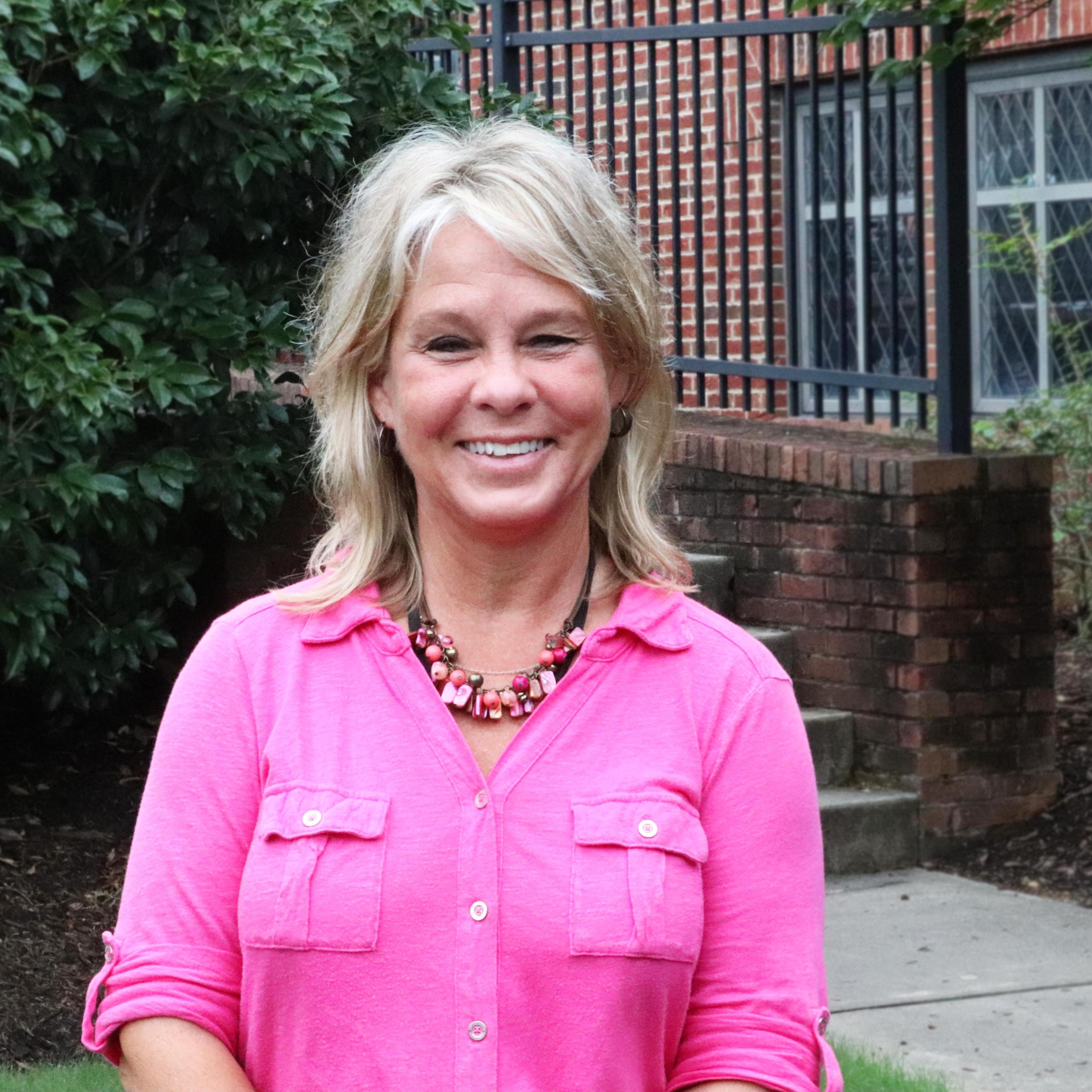 Christy Lingle's Profile Photo
