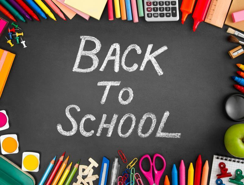 Back To School Night August 27, 2018 Thumbnail Image