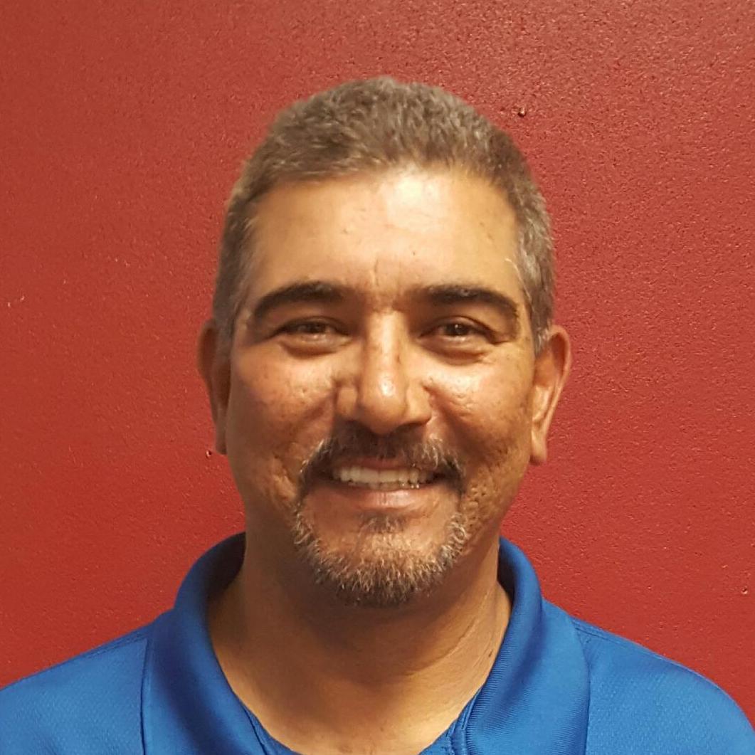 Alex Montoya's Profile Photo