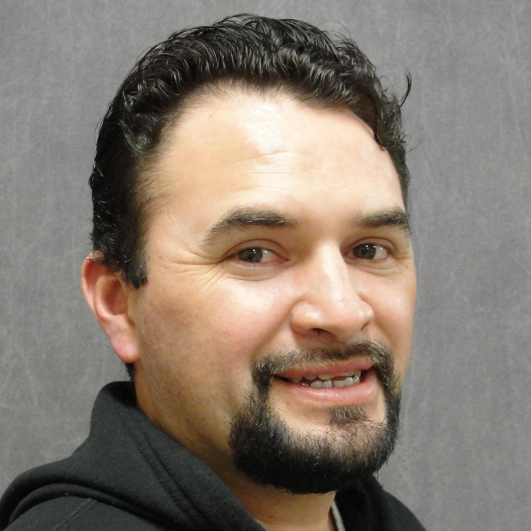 Jose Diaz's Profile Photo