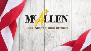 McAllen ISD TRE