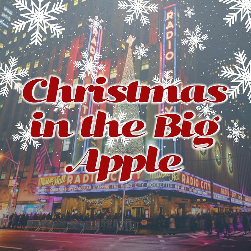 Christmas in the Big Apple Thumbnail Image