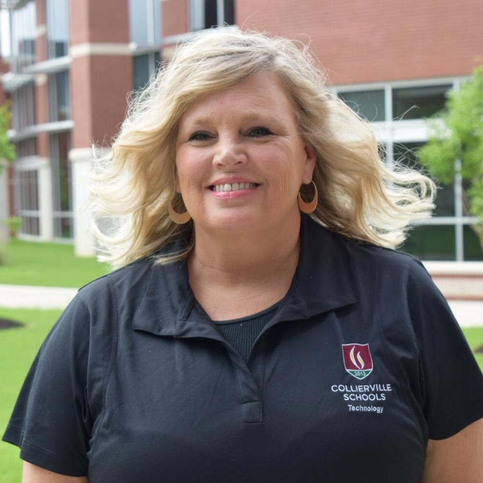Beth McCallie's Profile Photo