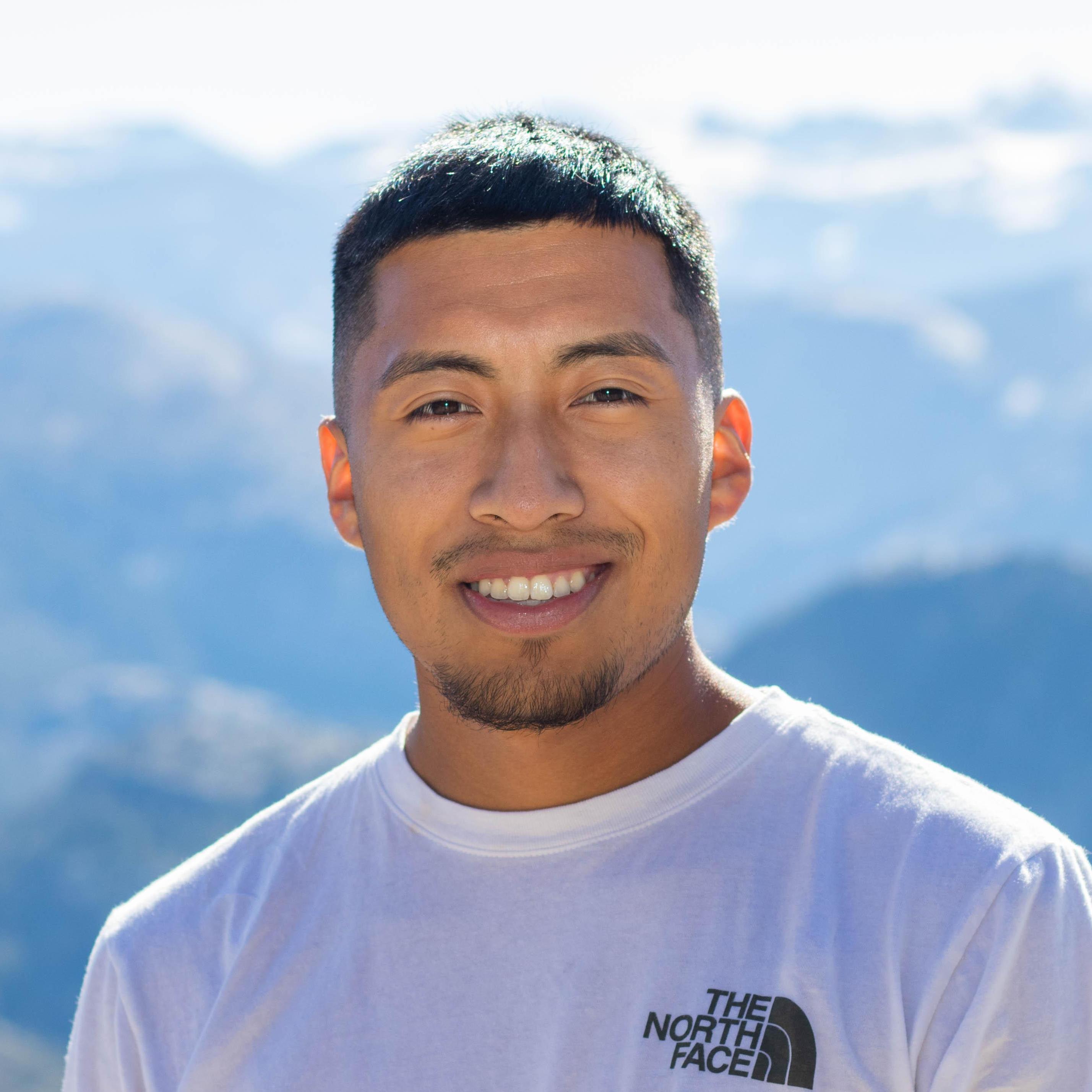 Daniel Callejas's Profile Photo