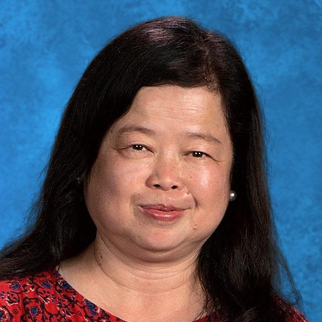 Rocella De Guzman's Profile Photo