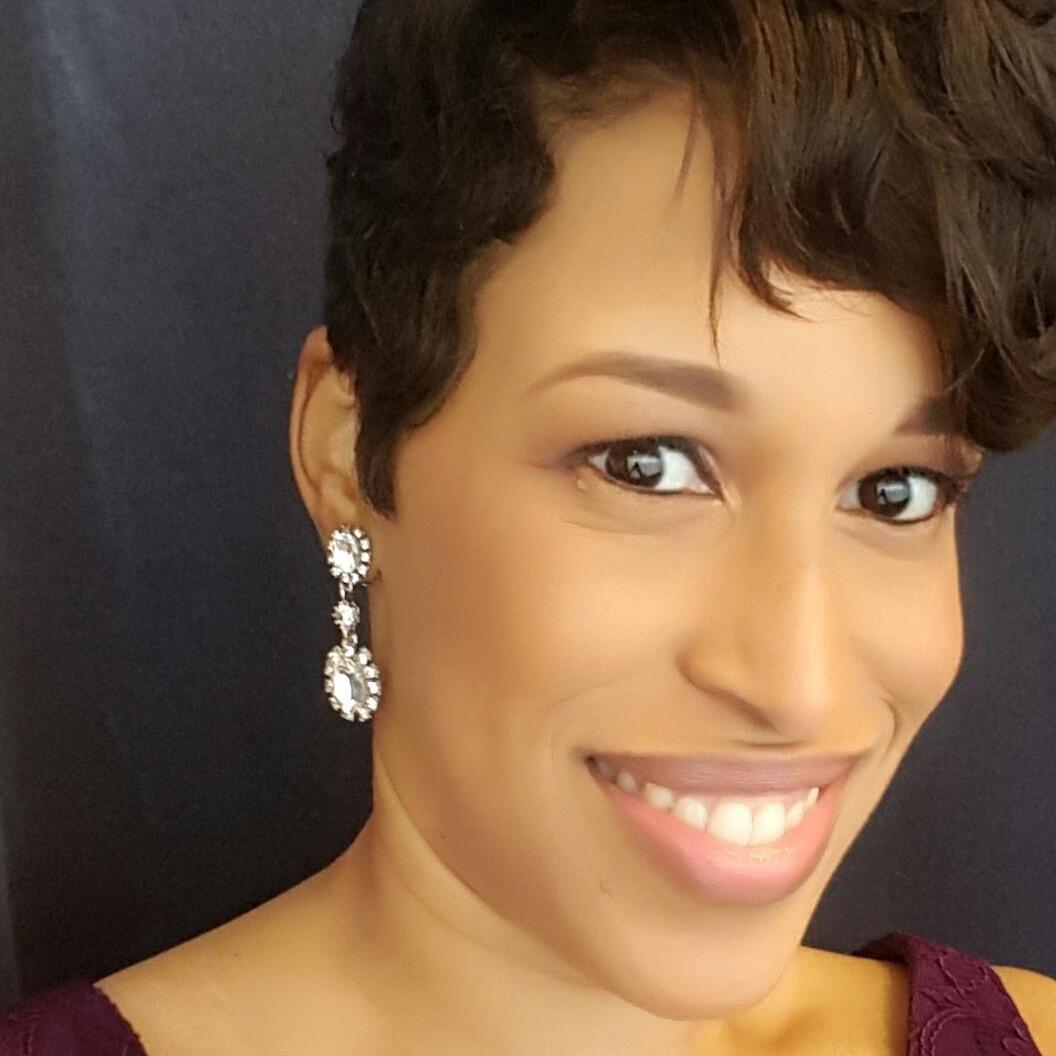 Adrienne Lott's Profile Photo