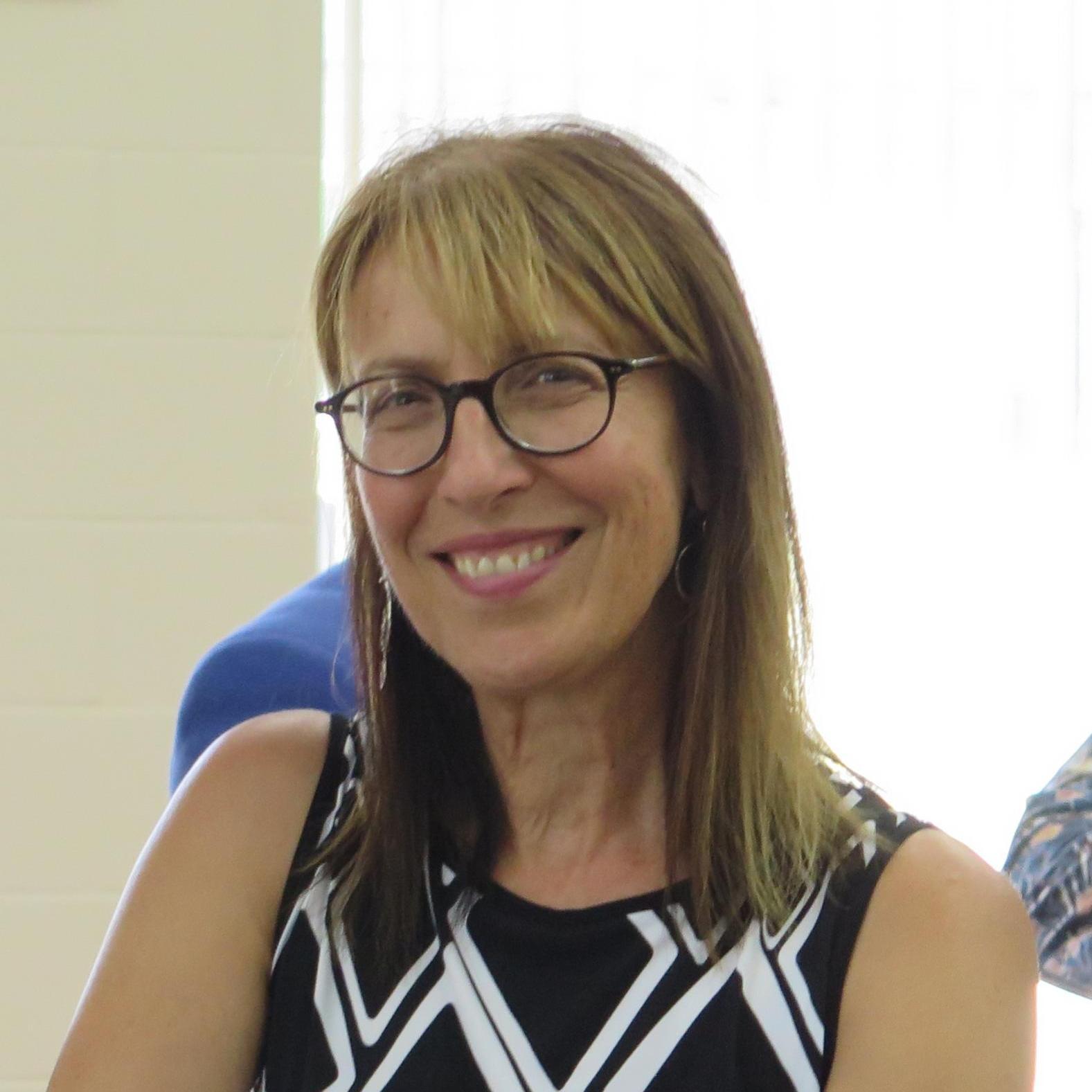 Jenny Gagnon's Profile Photo
