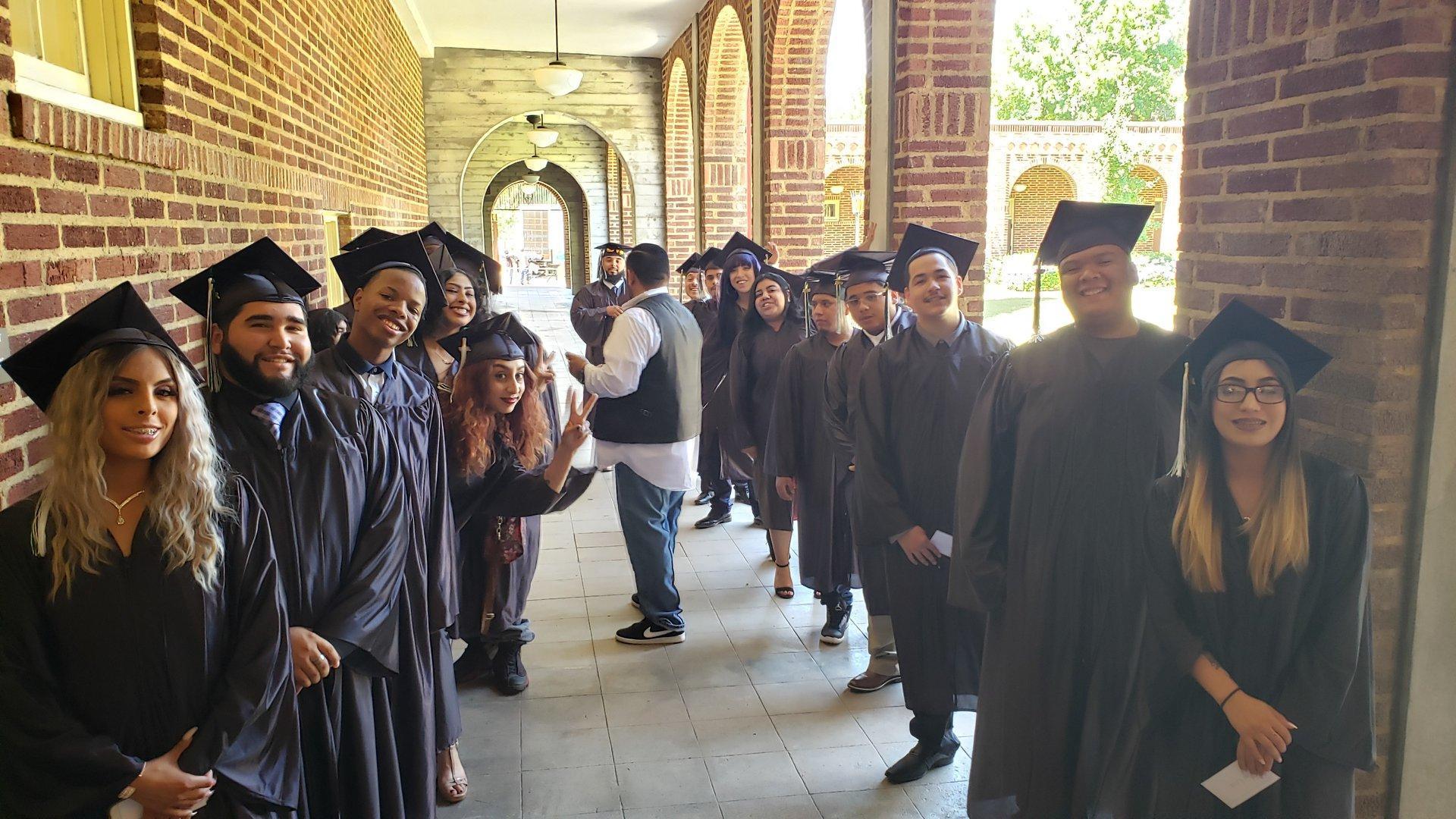 Fresno Class of 2019