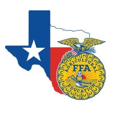 Texas FFA Emblem