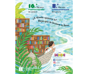 Sept 8th Spanish reading challenge
