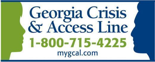 georgia crisis access