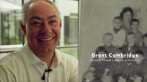 Grant Cambridge