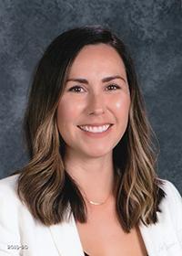 Sandi Tsosie, Principal