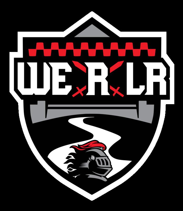 We R LR