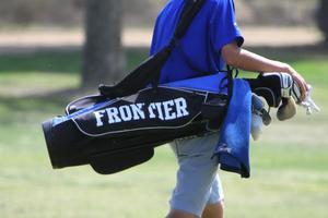 Frontier Golf