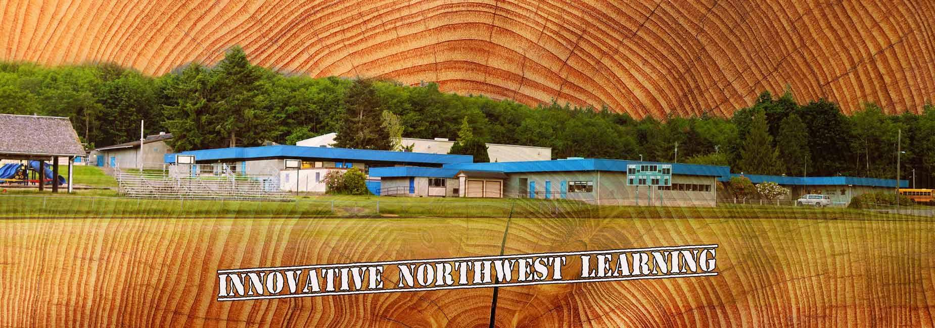 Crescent Innovative Northwest Learning