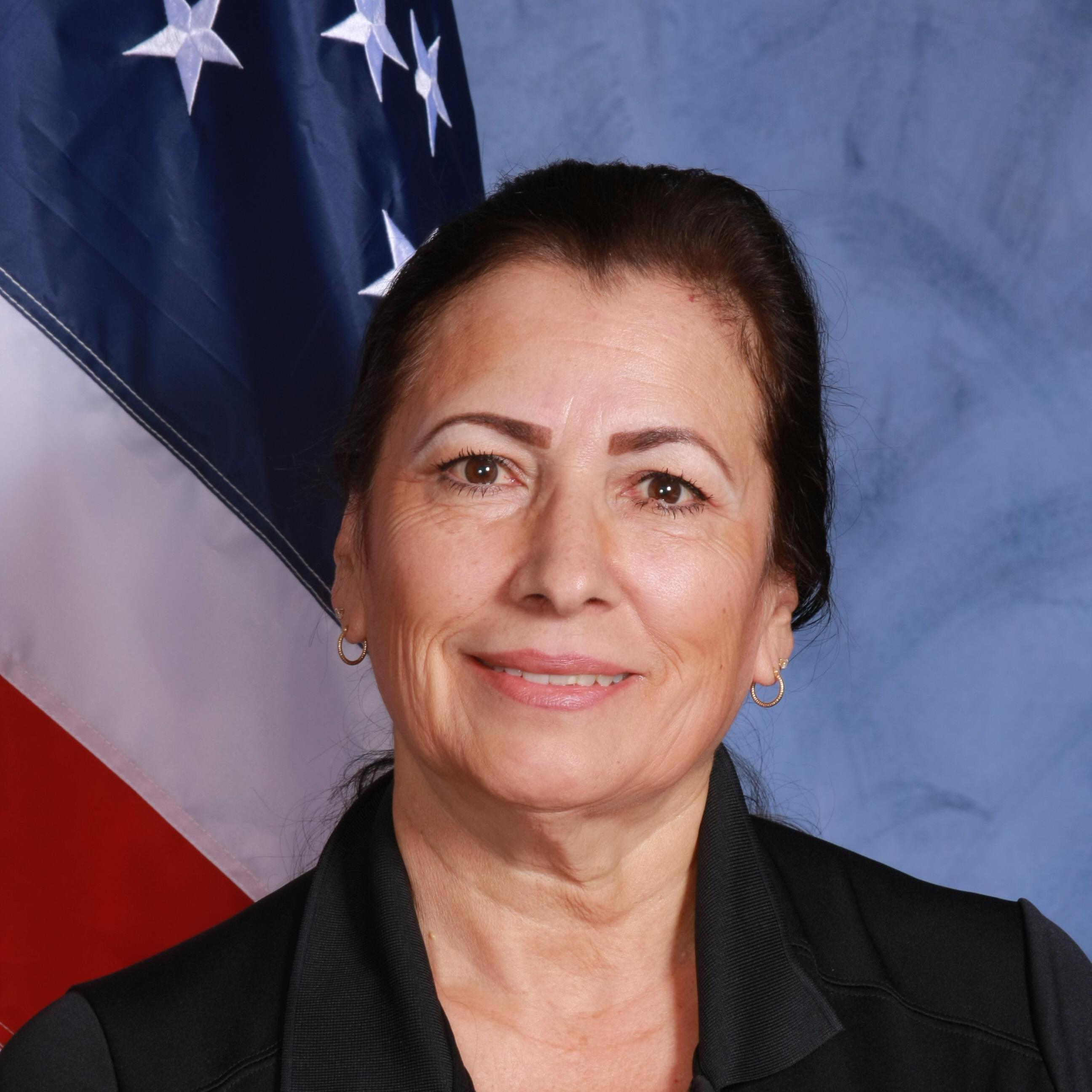 Rosie Aguilera's Profile Photo