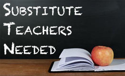 Substitute Teacher Job Fair Featured Photo