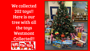 WES toys for tots