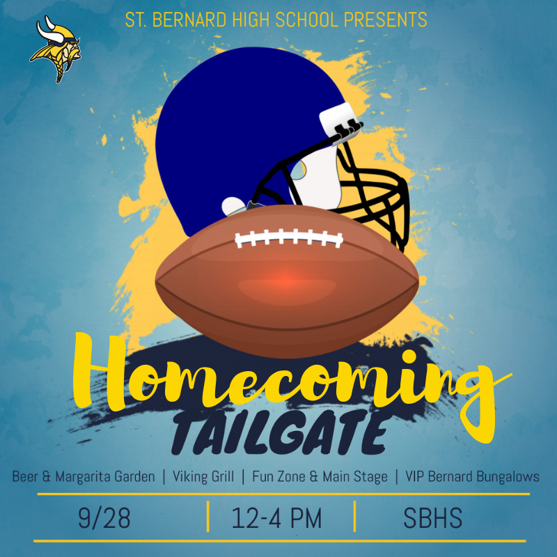 Homecoming Tailgate Featured Photo