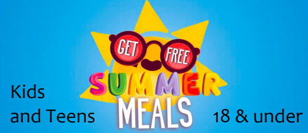 RIMSD#41 Continuing to Provide Meals at No Cost for June & July Featured Photo