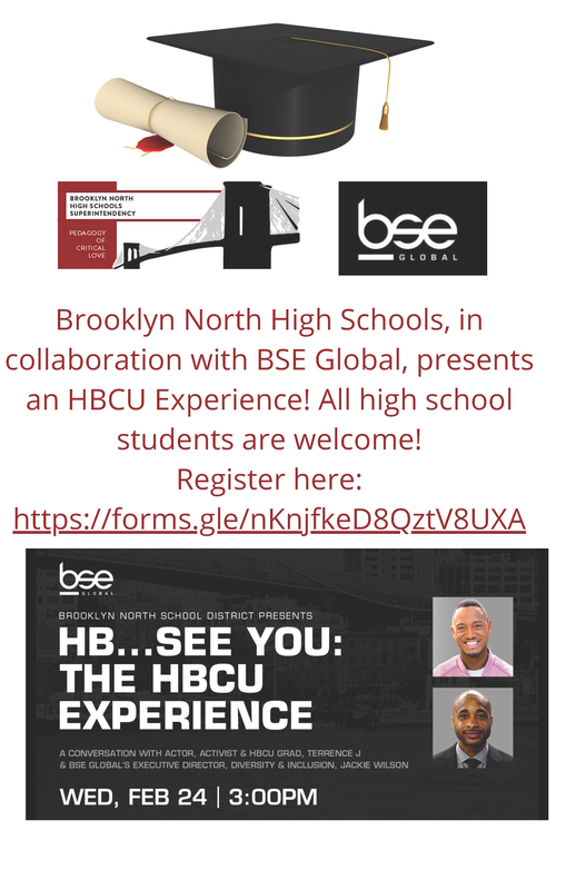 HB See You: The HBCU Experience