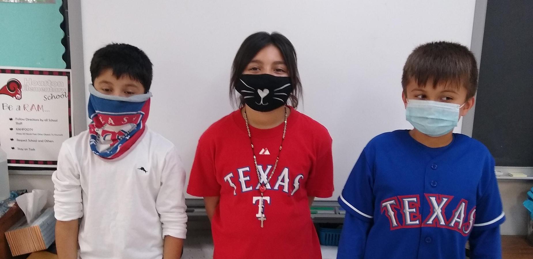 Rangers gear
