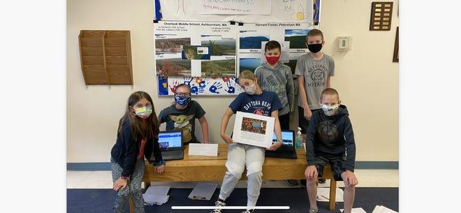 These local students engaged in their own scientific method Featured Photo