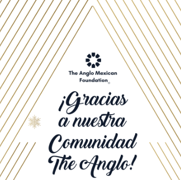 Message from the Director General of The Anglo Mexican Foundation Featured Photo