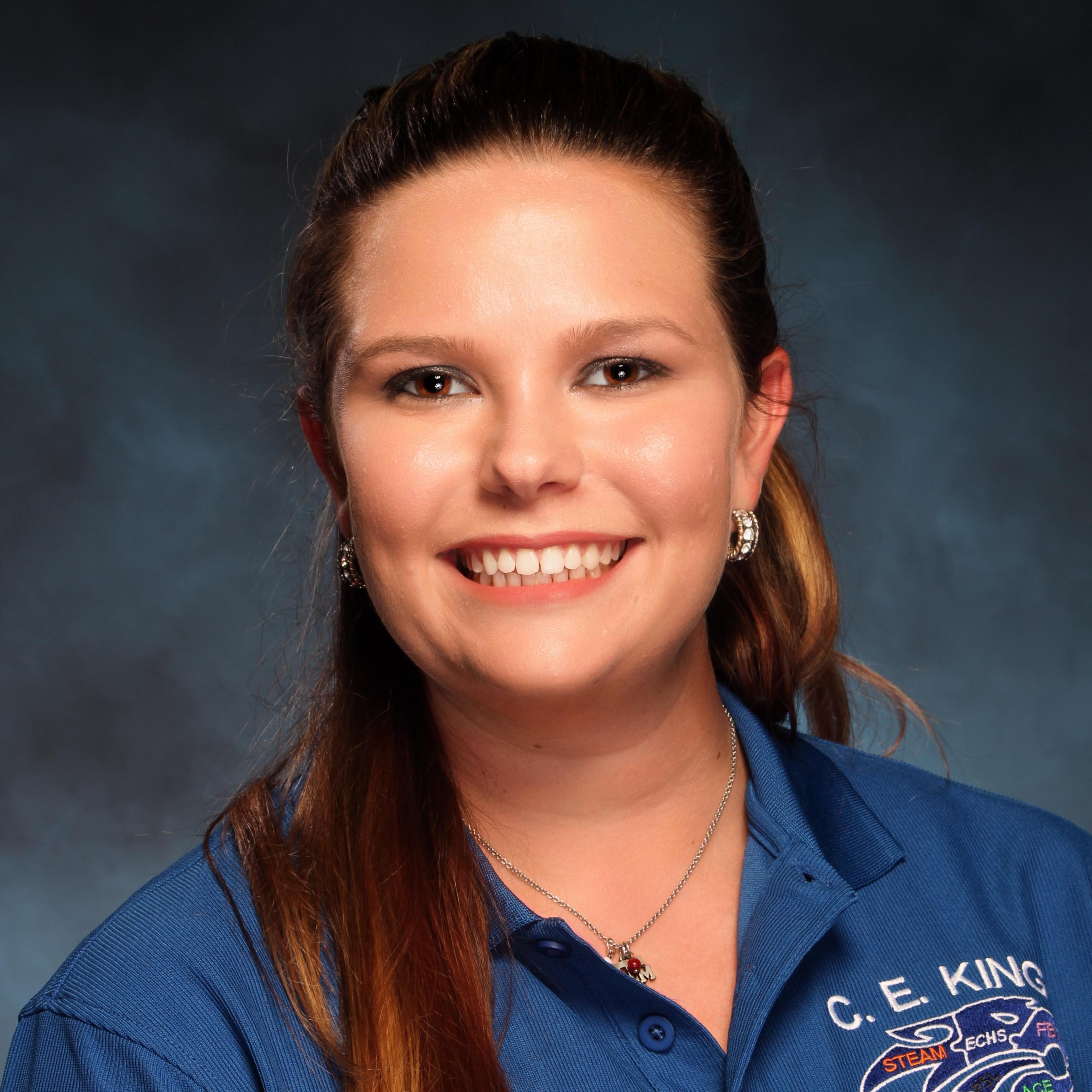 Marcie McAnally's Profile Photo