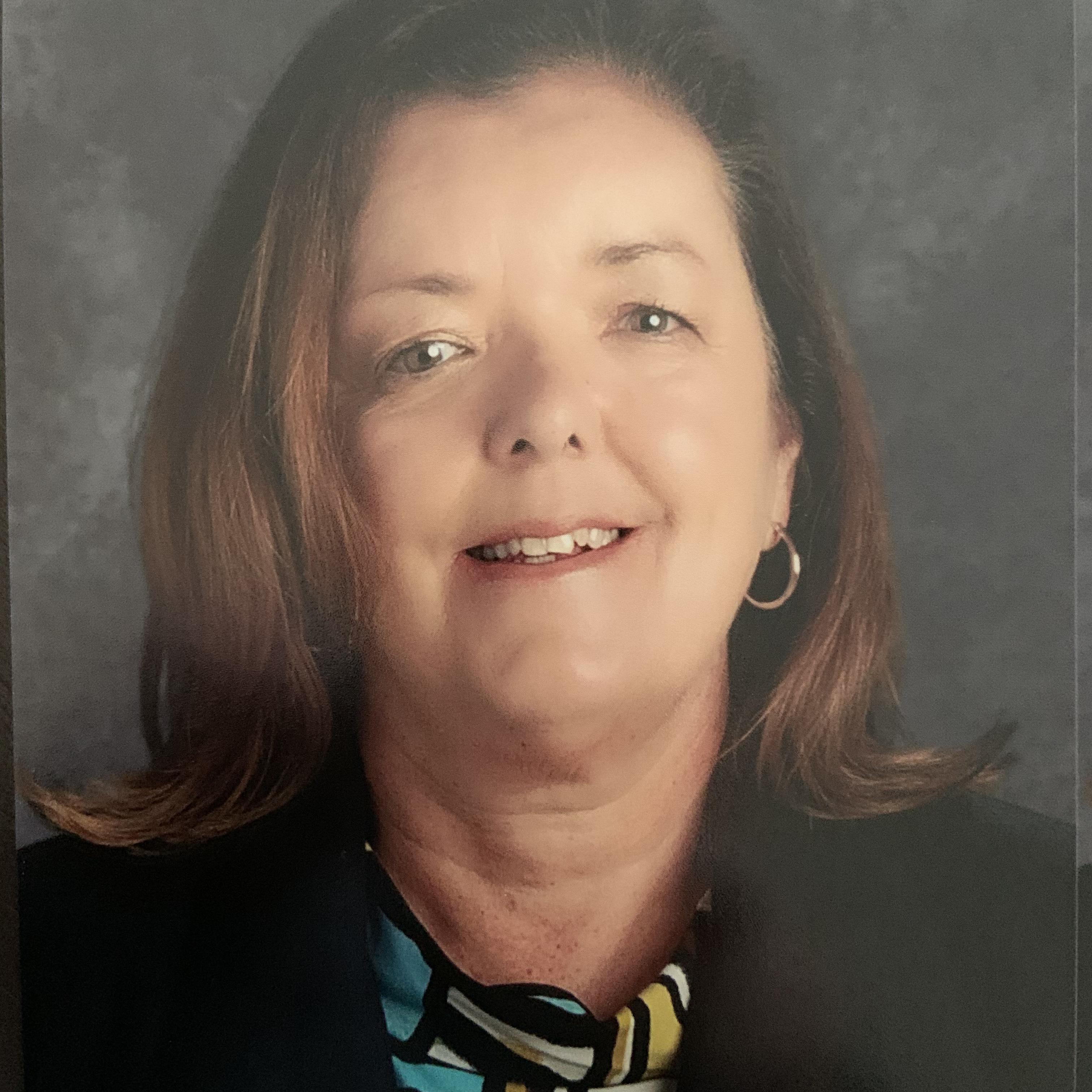Ellen DeBose's Profile Photo