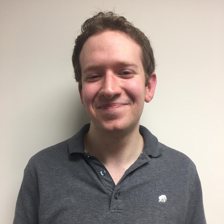 Oren Glickman's Profile Photo
