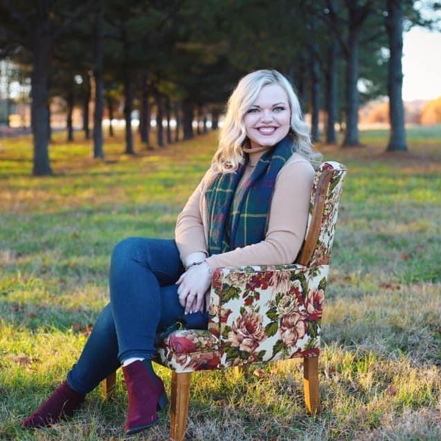 Madison Johnson Limburg's Profile Photo