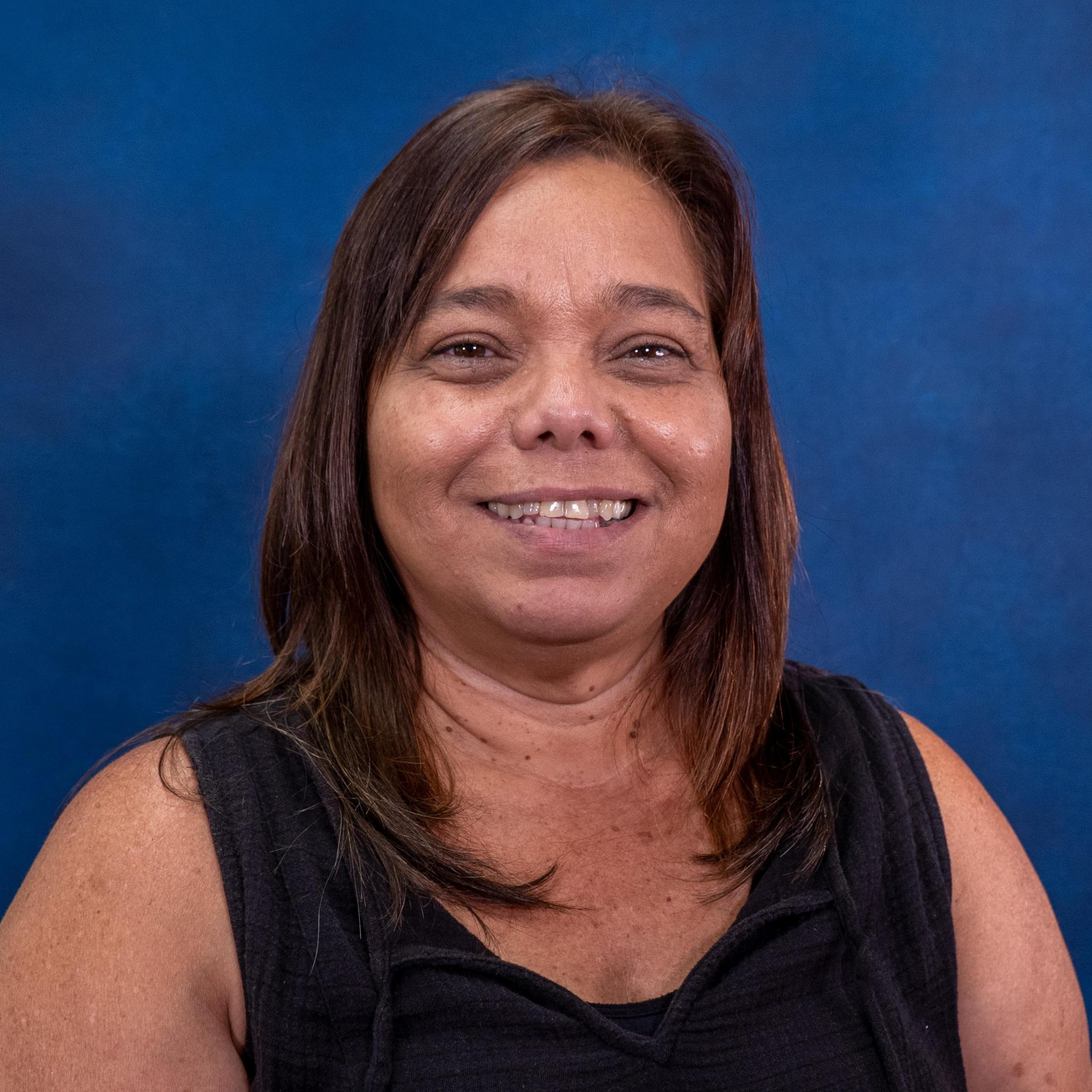 Cindy Respicio's Profile Photo