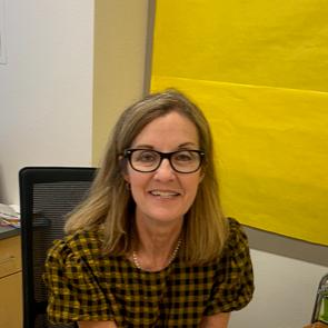 Deborah Ritchey's Profile Photo