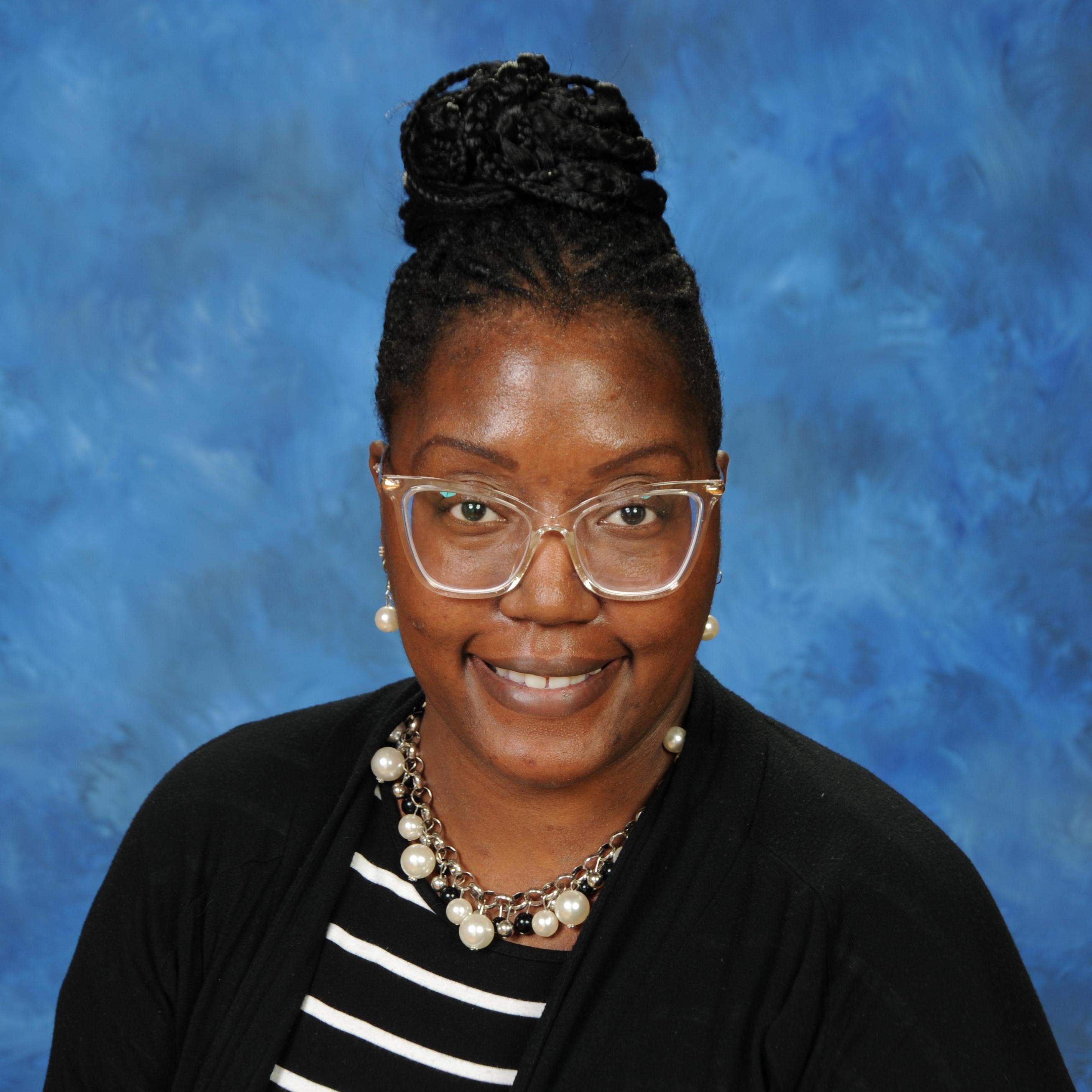 Virginia Redwine Johnson's Profile Photo