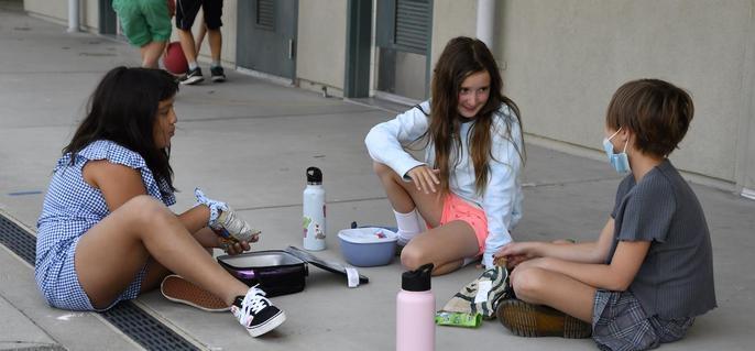 breaktime girls