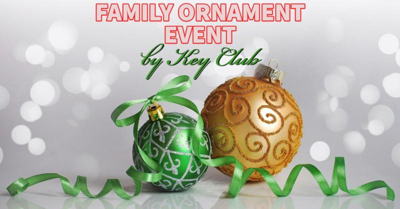 Ornament Event